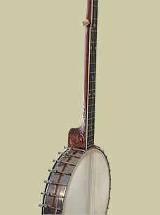 vega banjo serial number dating